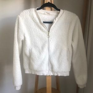 Cozy Sparkle Sweater